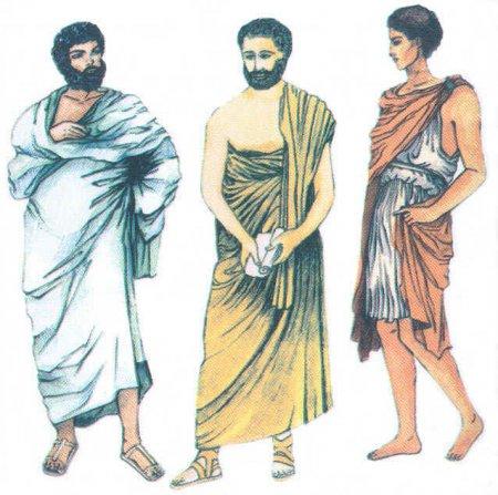 Древние учителя